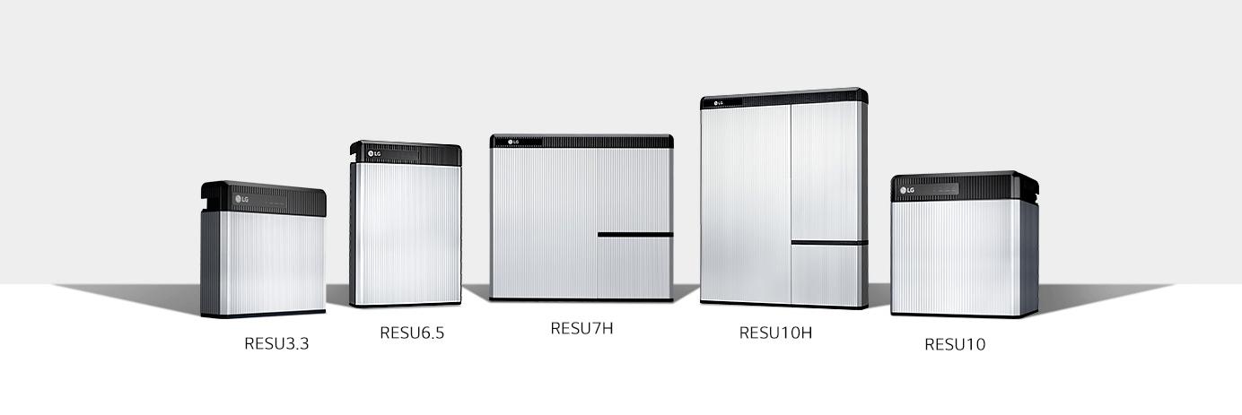 How do solar batteries compare Tesla Powerwall vs Sonnen eco vs LG Chem  RESU vs BSLBATT Home Battery - Powerwall  The BSLBATT Home Battery