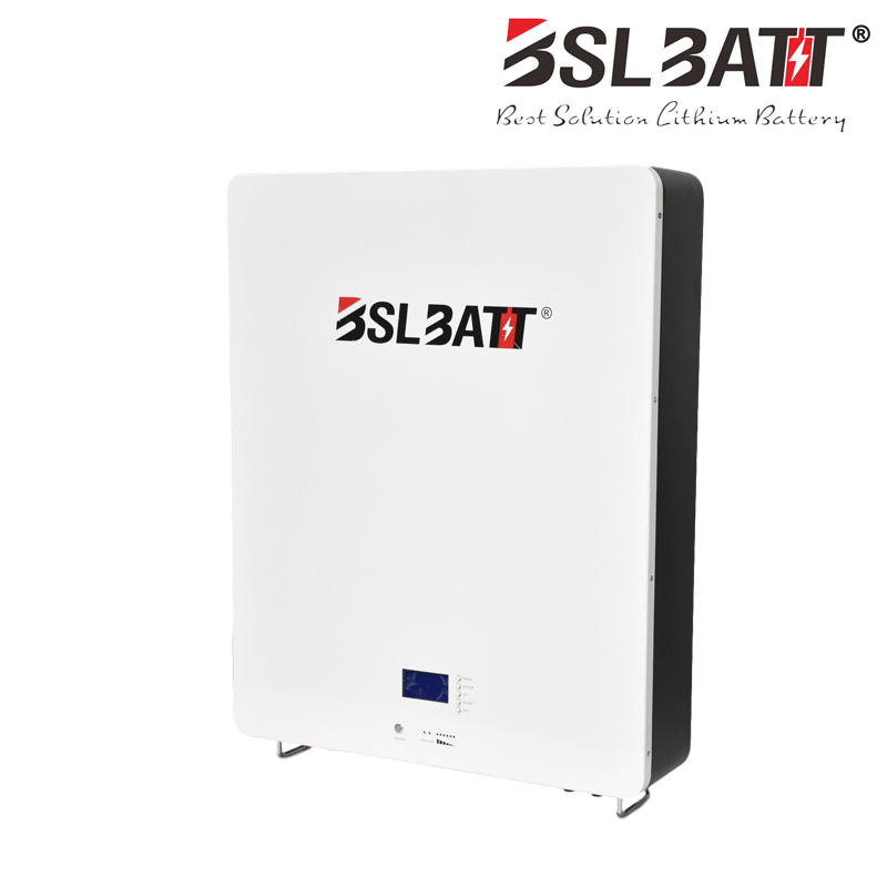 BSLBATT 24V 100Ah Powerwall - Green Energy Storage System