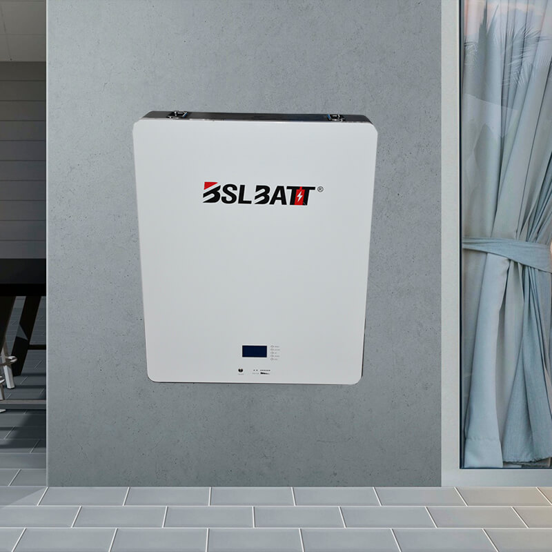BSLBATT's Lithium Home Battery Company Just Revealed Its New Tesla Powerwall Rivals